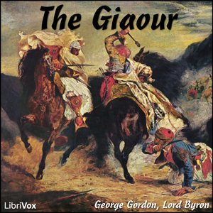Giaour, Lord Byron George Gordon