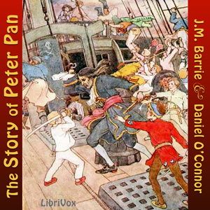 Download Story of Peter Pan by J. M. Barrie