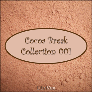 Cocoa Break Collection, Vol. 01, Various Authors