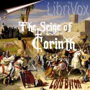 Siege of Corinth, George Gordon, Lord Byron