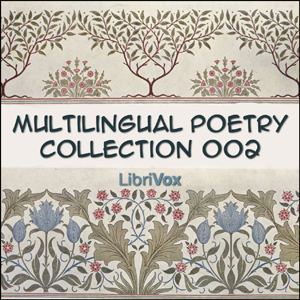 Multilingual Poetry Collection 002, Various Authors