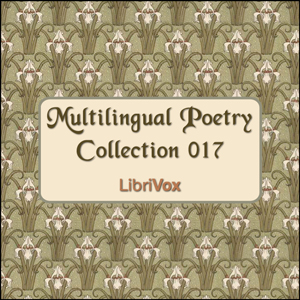 Multilingual Poetry Collection 017, Various Authors