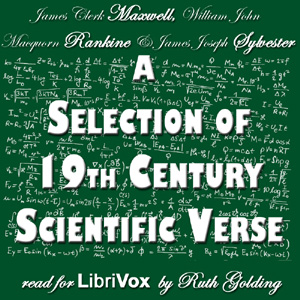 Selection of 19th Century Scientific Verse, Various Authors