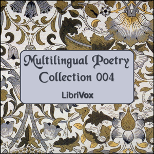 Multilingual Poetry Collection 004, Various Authors