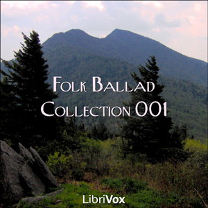 Folk Ballad Collection 001, Various Authors