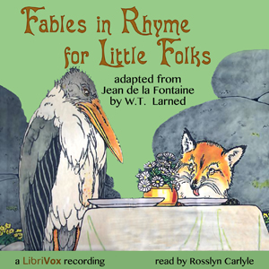 Fables in Rhyme for Little Folks (Version 2)