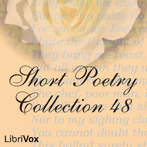 Short Poetry Collection 048, Various Authors