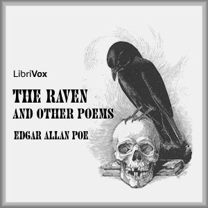 Raven and Other Poems, Edgar Allan Poe