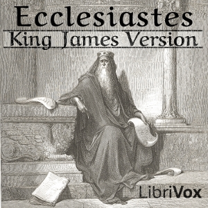 Download Bible (KJV) 21: Ecclesiastes by King James Version
