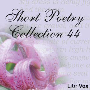 Short Poetry Collection 044, Various Authors