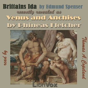 Brittains Ida or Venus and Anchises, Edmund Spenser