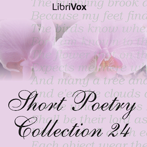 Short Poetry Collection 024, Various Authors