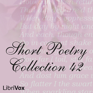 Short Poetry Collection 042, Various Authors
