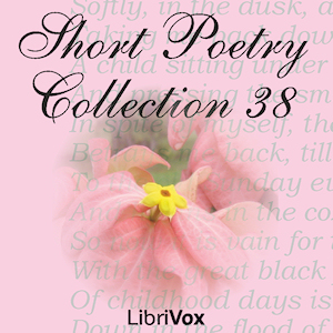 Short Poetry Collection 038, Various Authors