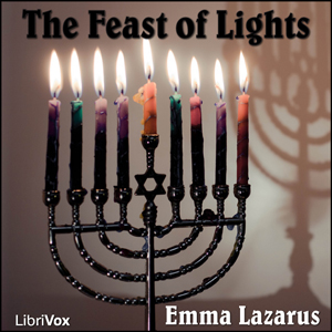 Feast of Lights, Emma Lazarus