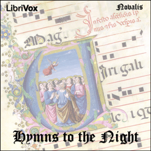 Hymns to the Night, Novalis