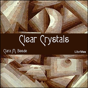 Clear Crystals