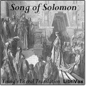 Download Bible (YLT) 22: Song of Solomon by Young's Literal Translation