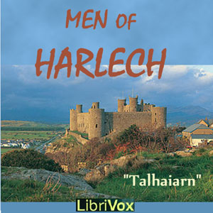 Men of Harlech, Talhaiarn