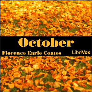 October (Coates Version), Florence Earle Coates