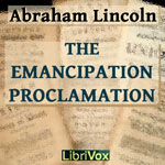 Emancipation Proclamation, Abraham Lincoln