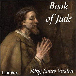 Bible (KJV) NT 26: Jude, King James Version