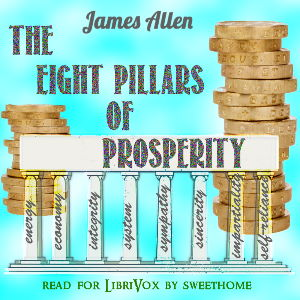 Download Eight Pillars of Prosperity (Version 2) by James Allen