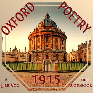 Oxford Poetry 1915