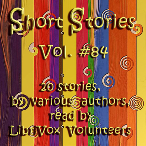 Short Story Collection Vol 084