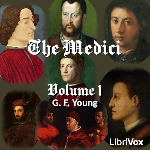 The Medici, Volume 1