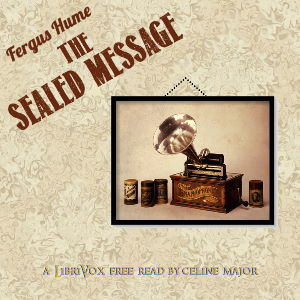 Download Sealed Message by Fergus Hume