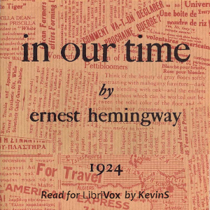 Download in our time by Ernest Hemingway