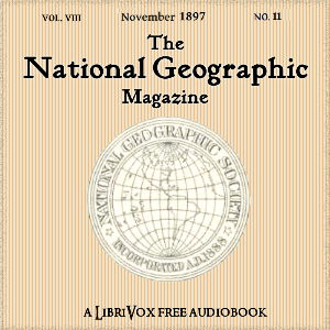 Download National Geographic Magazine Vol. 08 - 11. November 1897 by