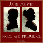 Pride and Prejudice, Audio book by Jane Austen