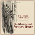 Download Adventures of Sherlock Holmes by Sir Arthur Conan Doyle