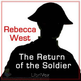Return of a Soldier, Rebecca West