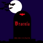 Dracula, Audio book by Bram Stoker