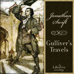 Gulliver's Travels, Johnathan Swift