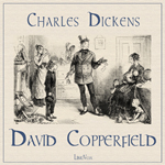 David Copperfiled, Charles Dickens