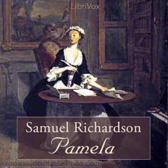 Samuel Richardson Facts