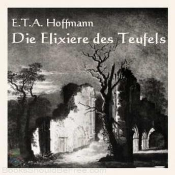 Download Elixiere des Teufels by E. T. A. Hoffmann