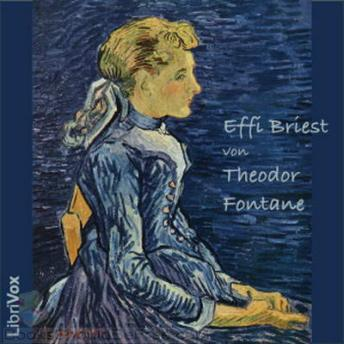 Effi Briest, Audio book by Theodor Fontane