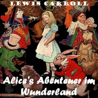 Download Alice's Abenteuer im Wunderland by Lewis Carroll
