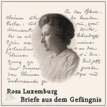 Download Briefe aus dem Gefangnis by Rosa Luxemburg