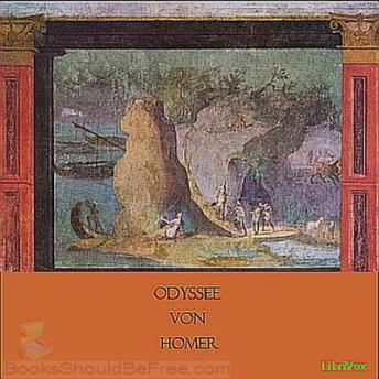Download Odyssee by Homer