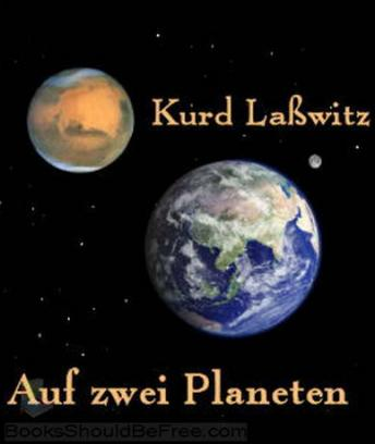 Download Auf zwei Planeten by Kurd Laßwitz