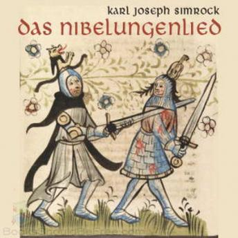 Download Nibelungenlied by Karl Joseph Simrock
