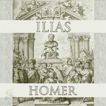 Download Ilias by Homer