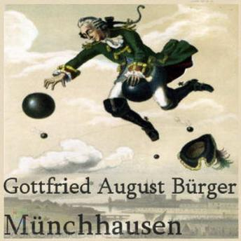 Download Münchhausen by Gottfried August Bürger