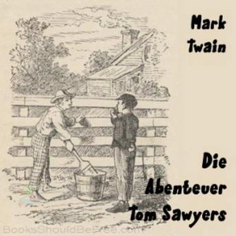 Download Abenteuer Tom Sawyers by Mark Twain